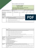 RPS Analisa Pola Lokasi Dan Struktur Ruang