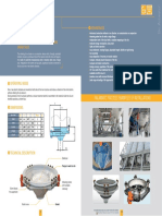 Bin Activator Palamatic Process