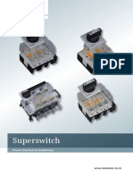 3kl Superswitch Catalogue 3k 2016