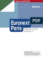 Euronext guia