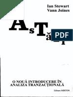 ASTAZI - ANALIZA TRANZACTIONALA.PDF