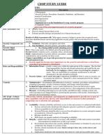 59235435 CISSP Study Guide