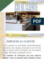 Servicio Al Client e