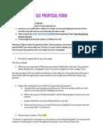 nia patterson - copy of sle proposal form
