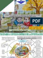 SIGNIFICADO DEL ROL DOCENTE EN LAS CONDUCTAS AGRESIVAS DE LOS ESTUDIANTES DE EDUCACIÓN BÁSICA UNA HERMENEUSIS DESDE LOS ACTORES EDUCATIVOS