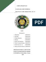 Audit Lingkungan