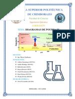 Diagramas de Pourbaix - Documento Final