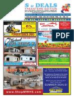 Steals & Deals Southeastern Edition 5-30-19