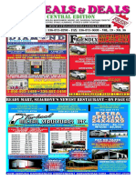 Steals & Deals Central Edition 5-30-19