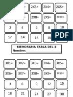 MEMORAMA TABLAS.doc