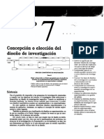 Metodología de La Investigación cap 7