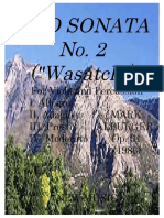 Duo Sonata Wasatch