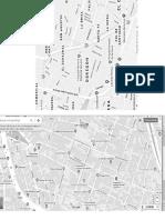 Sillicon Barrio Mapa