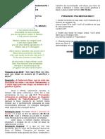 Estudo Pg - 1 o Que é Um Discipulo