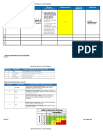 4. COR-SGC-D-04 Matriz de Riesgos y Oportunidades
