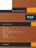 Morning Report 5