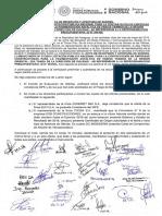 Licitación Pública Nacional para la Contratación de Empresas Constructoras para la para la Pavimentación Asfáltica de varios tramo de la Región Oriental, Segunda Tanda de la Dirección de Vialidad