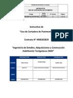 PIEM-20001-EL-PO-RVF-053  Rev 2 - Instructivo uso de Cortadora de Pavimen TGB.docx