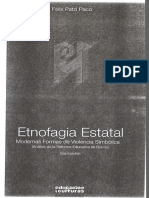 9. Patzi Felix Etnofagia Estatal