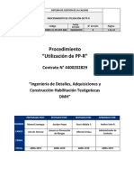 PIEM-20001-EL-PO-RVF-053 Rev 2 - Instructivo Uso de Cortadora de Pavimen TGB