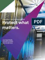 3M Novec 1230 Fluid Protect What Matters Brochure