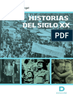Eleazar Diaz Rangel. Historias del Siglo XX