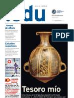 PuntoEdu Año 6, número 196 (2010)