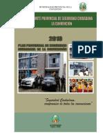 Plan de Seguridad Ciudad an a 2019