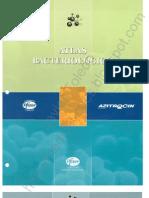 Atlas Bacteriologico Pfizer