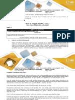 Fase 3 - Clasificación, Factores y Tendencias de la Personalidad Rita.docx