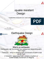 Earth Quake is Code
