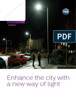 Road Grace Streetlight Datasheet
