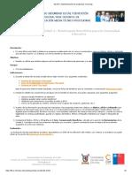 Diseño e Implementación de Programas E-learning