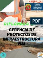 Gerencia de Proyectos de Infraestructura Vial