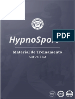 Hipnose no Esporte