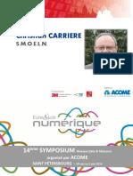2- 140429 Présentation Eure-et-Loir Numérique 14eme Symposium