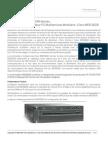 Cisco Switch MDS9222i Fiche Technique