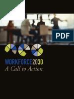 Workforce 2030
