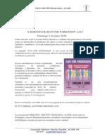 Run for Parkinson 2019 Dossier (2)