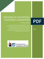 Informe de Coyuntura Econm-2017