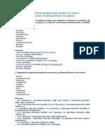 PALABRAS Coment Morfologico-2