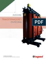 Catalogo Transformadores VEN