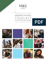 MnS Modern Slavery Toolkit