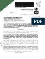 Carga Financiera Ofic Circular 401-T-21489
