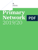 Whole Education Primary Membership Pack 2019/20
