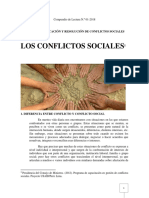 Lectura 0 - Conflictos Sociales