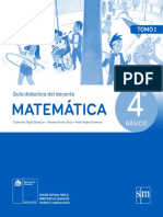 Pdf tomo 1 matemática 4 básico