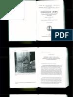 Brandenburg_H_Die Basilica S. Paolo Fuori Le Mura, Der Apostel-Hymnus Des Prudentius Und Die Architektonische Ausstattung Des Baues