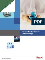 Espectrometro de Massa Em Biotecnologia