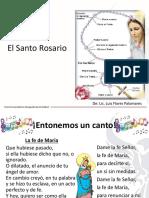 El Santo Rosario - Cristianismo 6º